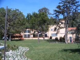 Original Ranch House