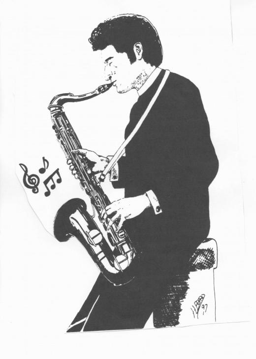 Illustration by Michael Hubbard