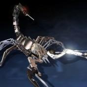 DoubleScorpion profile image