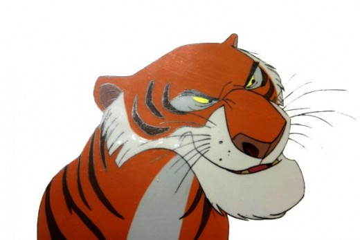 Shere Khan from disneypixsite.com
