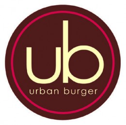 Urban Burger business logo