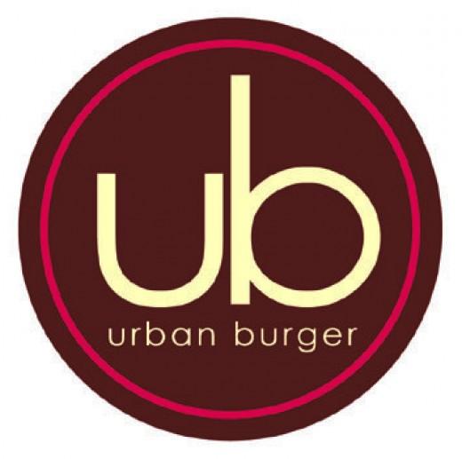 Urban Burger business logo