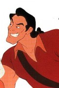 Gaston, from digitalgemmagrainger.blogspot.com