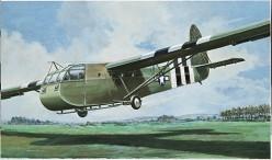 The WACO Glider