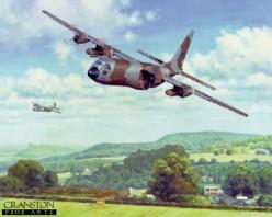 The Lockhead C130 Hercules