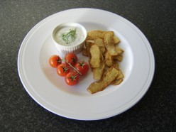 How to Cook Potato Skins (with Recipes)