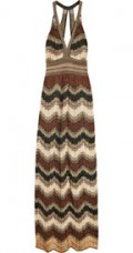 Missoni Crochet Dress Makes a Statement