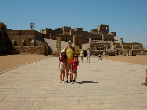 Egypt Tour of the Ancient Wonders