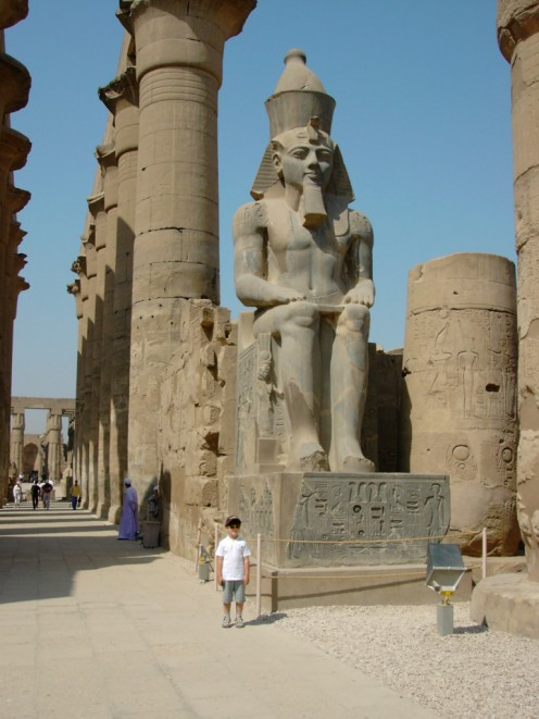 Egypt - Tour of The Ancient Wonders