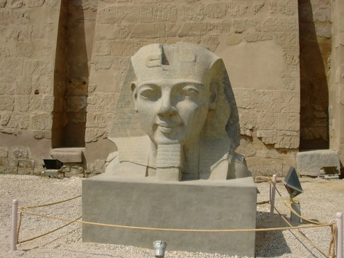 Karnak Temples and Luxor Temples Egypt Tour of the Ancient Wonders