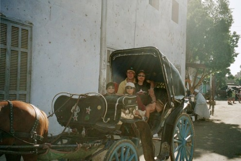 Horse Drawn Carriage Trip - Egypt Tour of The Ancient Wonders