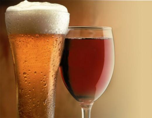 ...маркам для алкоголя крепостью менее 9 градусов.  Между тем с 1 января...