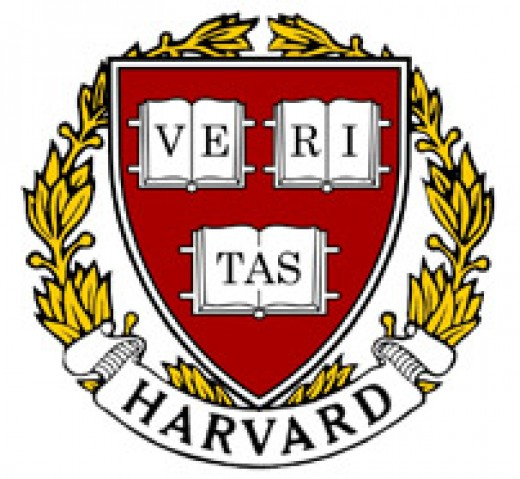 Harvard Baby...Doesn't have to mean brains