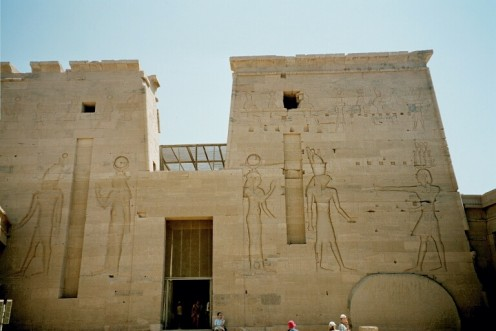 Philae Temple - Egypt Tour of The Ancient Wonders