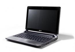 Нетбук Acer Aspire One D255 оснащен процессором Intel N550 и системой...