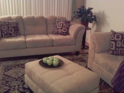 5 Simple Free Ways to Make Your Living Area Look New