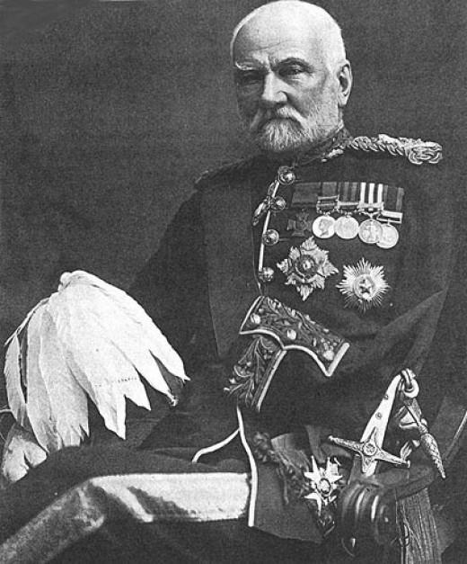General Sir Sam Browne VC