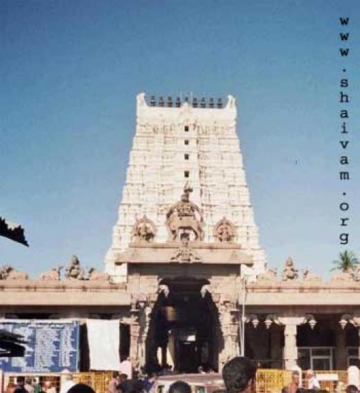 Rameshwaram,Tamil Nadu,South India