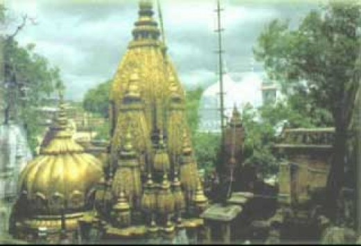 Vishvanath,Kashi(Varanasi),UttarPradesh, North India.