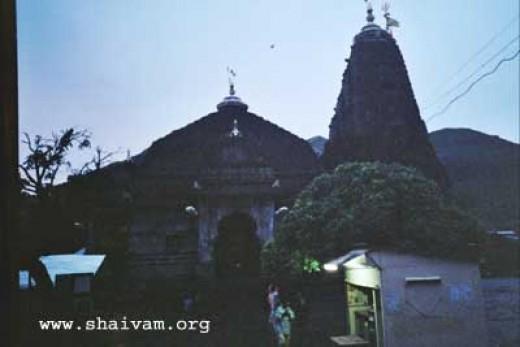 Tryambakeshwar,Nasik,Maharashtra,West India