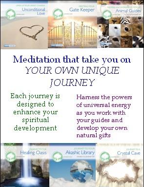 Fee unconditional Love Meditation