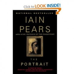 The Portrait by Iain Pears: (A Book Review)