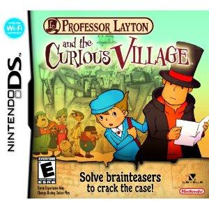 Best Mystery DSi games