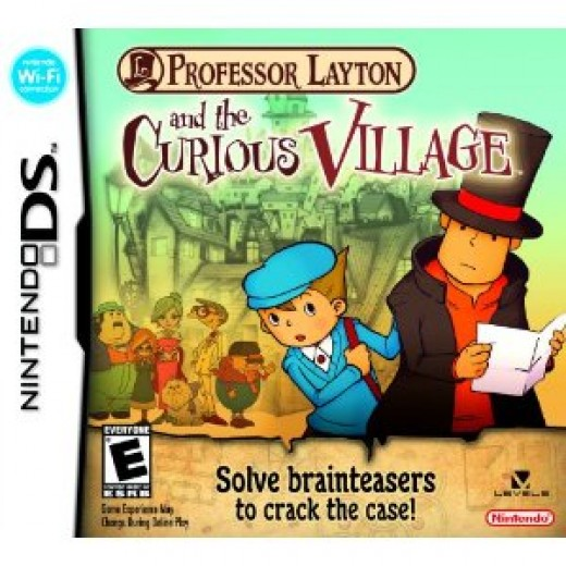 Best Mystery DSi games