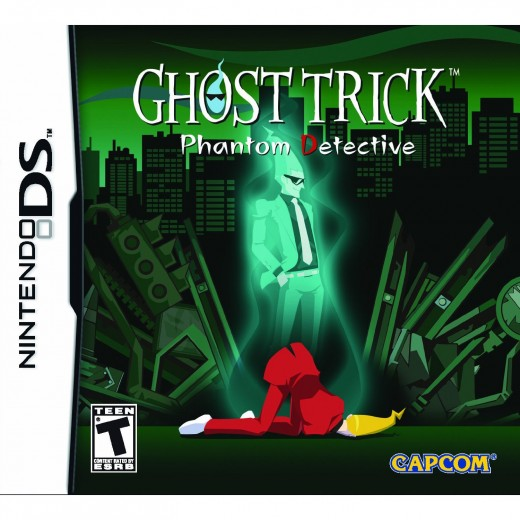 Best DSi Mystery Game