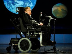 Thinking With Stephen Hawking: Time Travel