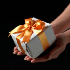 A Gift of the Spirit