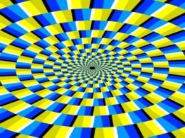Perceptual illusion design