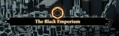 Dragon Age 2 the Black Emporium
