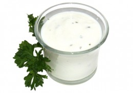 Creamy Ranch-Style Dressing