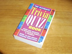 The word quiz is the same in both American and British English but a quiz in relation to the usage of the letter Z could produce some very varied answers...