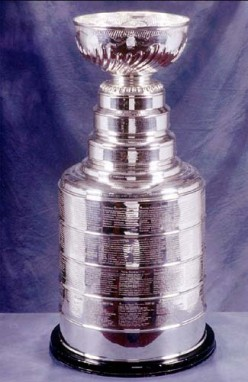 Who is going to win the Stanley Cup?