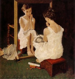 The Mirror Relationship, Love is a reflection: mirror principle in psychology