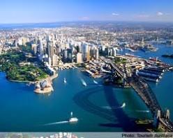 Visit Cultural Sites in Sydney Australia