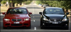 BMW v LEXUS: A tale of two sales systems