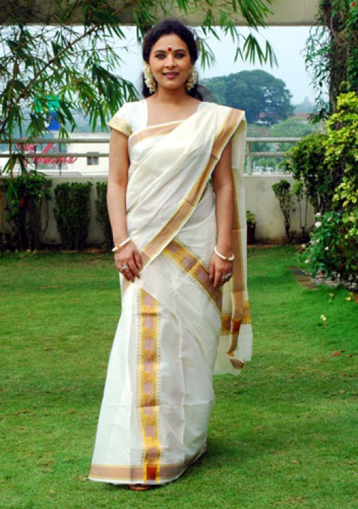 Luxury Kerala Dress Kerala Dress Pictures
