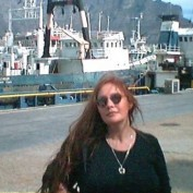 Samantha Martin profile image