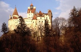 Bran's castle is only loosely connected with Vlad Dracula.