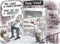 Community College Cuts: A