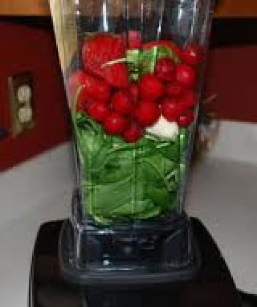 protein shake blender