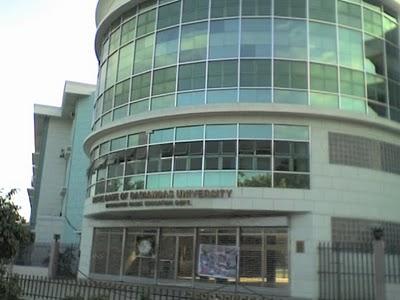 Notre Dame of Dadianga University Image source: http://4.bp.blogspot.com