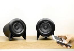 Bluetooth Stereo Speaker