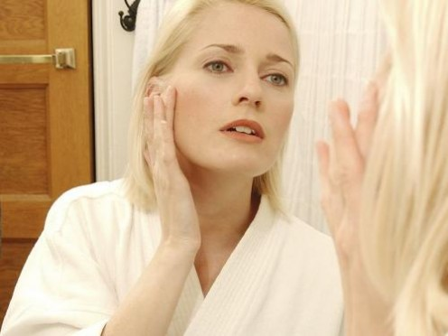 Most women are more likely to get a face lift before the age of 60. Men are more likely over the age of 60.
