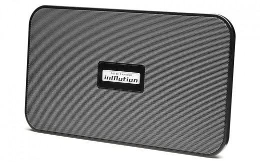 Altec Lansing inMotion SoundBlade Bluetooth A2DP Speaker/Speakerphone