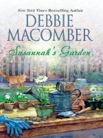 "Front cover of the novel ""Susannah's Garden,"" 2006 edition."