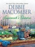"""Front cover of the novel """"Susannah's Garden,"""" 2006 edition."""